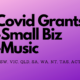 Covid-19 Grants for Small Business